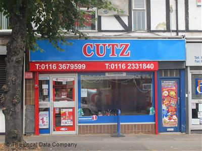 Cutz Leicester