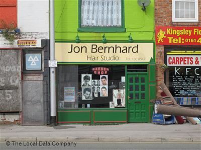 Jon Bernhard Stockport