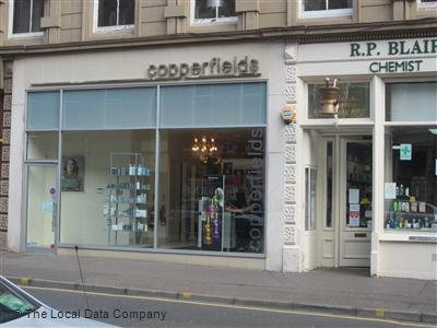 Copperfields Perth