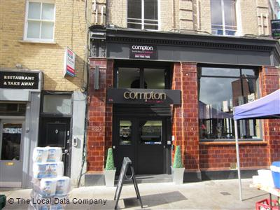 Compton Hair & Beauty London
