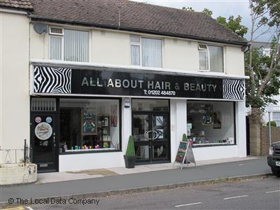 All About Hair & Beauty Christchurch