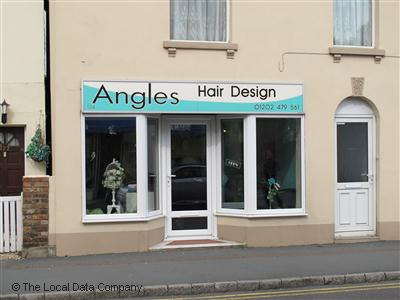 Angles Hair Design Christchurch