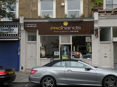 Prohands London