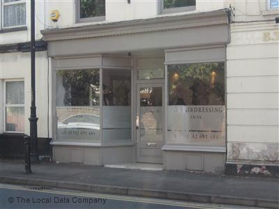 KO Hairdressing Cheltenham