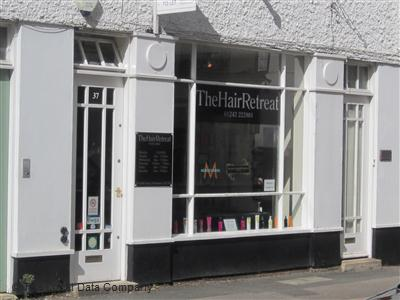 The Hair Retreat Cheltenham