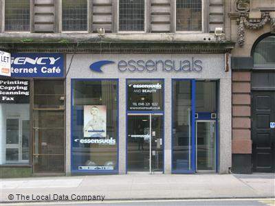 Essensuals Glasgow