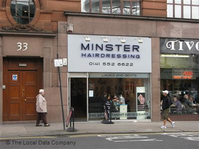 Hair By Minster Glasgow