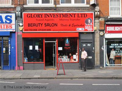 Glory Investments  London