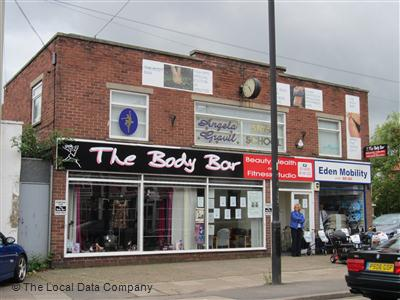 The Body Bar Doncaster