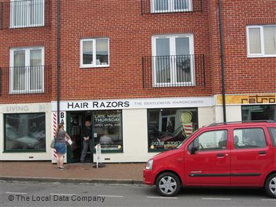 Hair Razors Farnborough