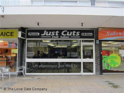 Just Cuts Farnborough
