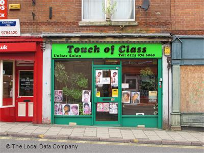 Touch Of Class Nottingham