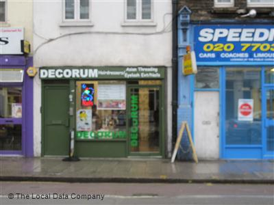 Decorum London