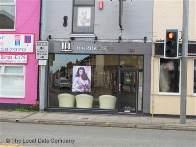 Tpl Hairdressing Crewe