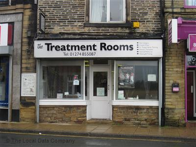 The Treatment Rooms Cleckheaton