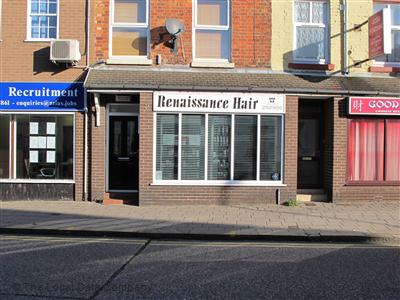Renaissance Hair Crewe