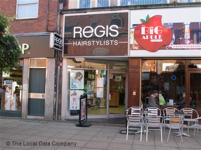 Regis Salon Crewe