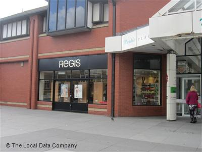 Regis Salon Southport