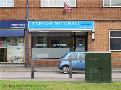 Trevor Mitchell International Southampton