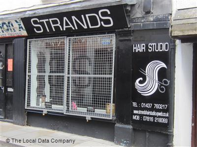 Strands Haverfordwest