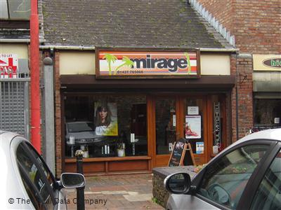 Mirage Haverfordwest