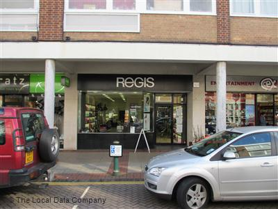 Regis Salon Solihull