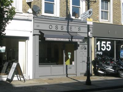 Ossies London