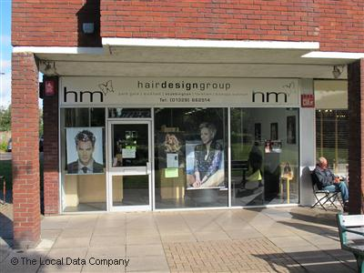 HM Hair Design Group Fareham