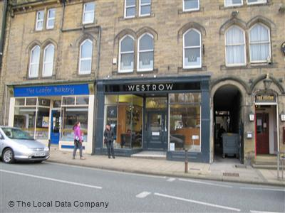 West Row Hairdressing Ilkley