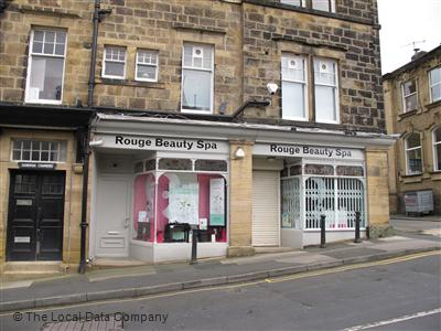 Rouge Beauty Spa Ilkley