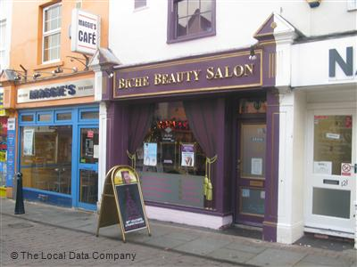 niche beauty salon maidstone beauty salons in maidstone. Black Bedroom Furniture Sets. Home Design Ideas