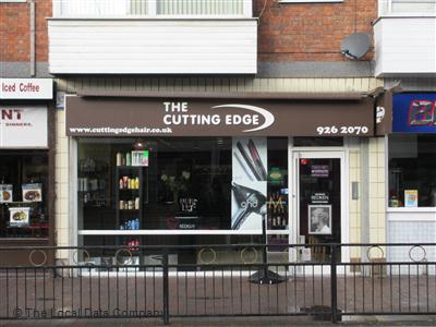 The Cutting Edge Nottingham