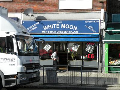 White Moon Edgware