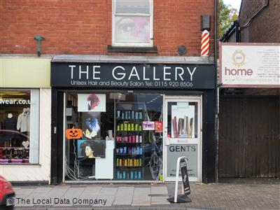 The Gallery Nottingham