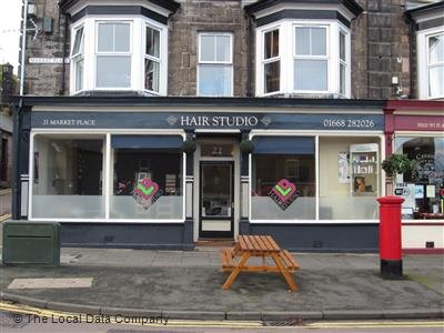 Hair Studio Wooler