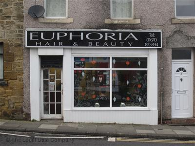 Euphoria Hair & Beauty Bedlington