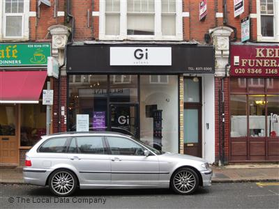 Gi Salons London