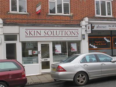 Skin Solutions Brentwood