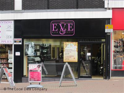 Eve Hair & Beauty Stoke-On-Trent