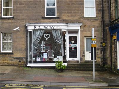 Enhance Beauty Rooms Alnwick