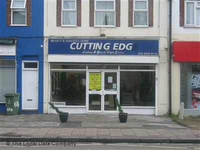 Cutting Edge Welling