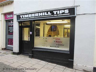 Timberhill Tips Norwich