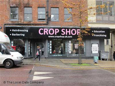 Crop Shop Norwich