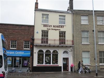 Brian Robert Hair Designers Norwich
