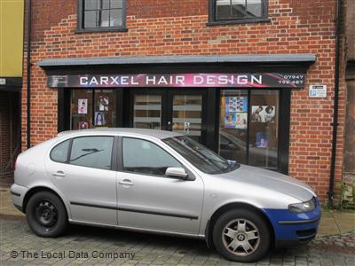 Carxel Hair Design Norwich