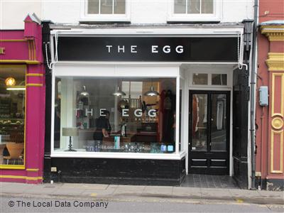 The Egg Norwich