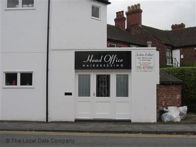 Head Office Hairdressing Stoke-On-Trent
