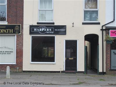Harpers Hair Salon Stoke-On-Trent