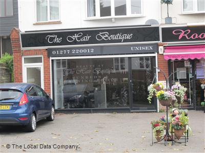 The Hair Boutique Brentwood