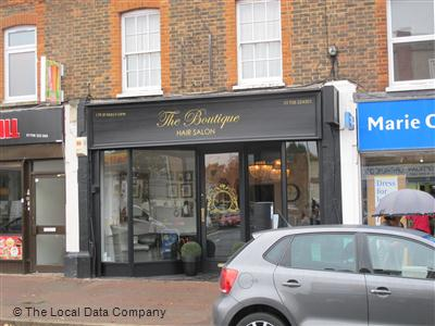 The Boutique Upminster